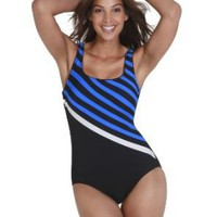 Reebok Locomotion Women&#x27;s Swimsuit 58144