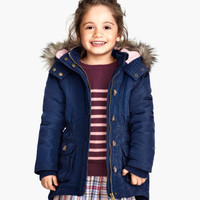 H&M Padded Jacket $39.95