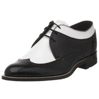 Stacy Adams Men's Dayton Wing-Tip Oxford