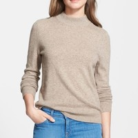 Equipment 'Tayden' Mock Neck Cashmere Sweater | Nordstrom