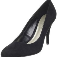Ann Marino Women's Diamond Pump