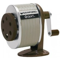 Sanford Giant Pencil Sharpener