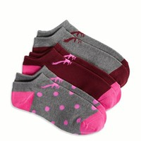 AEO FACTORY ANKLE SOCK 3-PACK