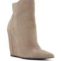 Wedge Bootie - VS Collection - Victoria's Secret