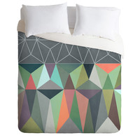 Mareike Boehmer Nordic Combination 31 X Duvet Cover