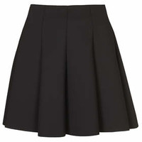 Tall Scuba Flippy Skirt - New In This Week - New In