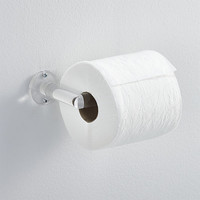 acrylic toilet paper holder
