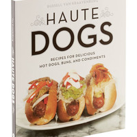 ModCloth Food Haute Dogs