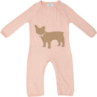 French Bulldog Coverall