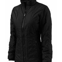 Charles River Apparel Women's Quilted...