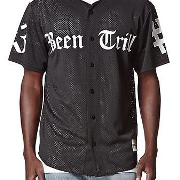 Been Trill Trill Baseball Jersey at PacSun.com