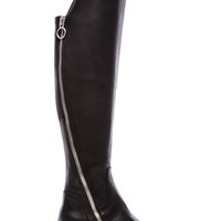 Seven Boot in Black