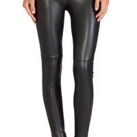Brisk Walking Pant in Black