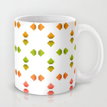 spring pattern   Mug by VanessaGF