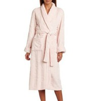 Natori Women's Medallion Belted Robe