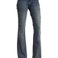 Levi`s 528 Juniors` Curvy Cut Boot Cut Jean