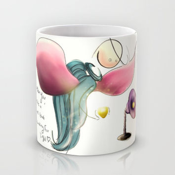 look within you Mug by Dubai icreative