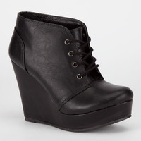 Soda Favor Womens Shoes Black  In Sizes