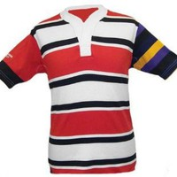 Barbarian Pro-Fit Wild-Ones Rugby Jersey