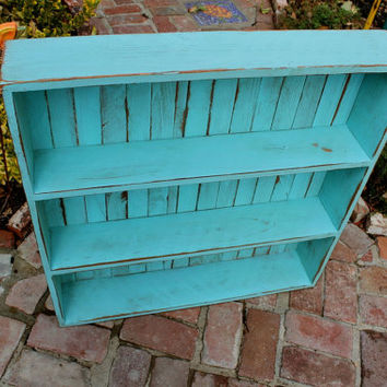 Wooden Shelf - Furniture - Cabinet - Storage - Kitchen, Bath, Home Decor 30 x 30 x 5.5