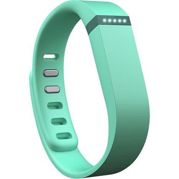 Fitbit  Flex Wireless Activity Tracker  Sleep Wristband  Teal