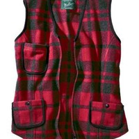 Woolrich Women's Heirloom Vest