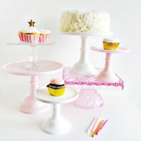 Shop Sweet Lulu - Cake Stands & Compotes