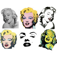 Marylin - Polyvore