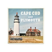 Cape Cod and Plymouth