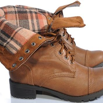 Marco Republic Expedition Womens Military Combat Boots