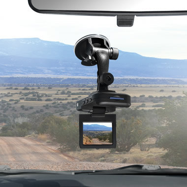 The Roadtrip Video Recorder