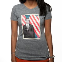 Obama for America | 2012 | Store | Obama Junior Podium T - Apparel