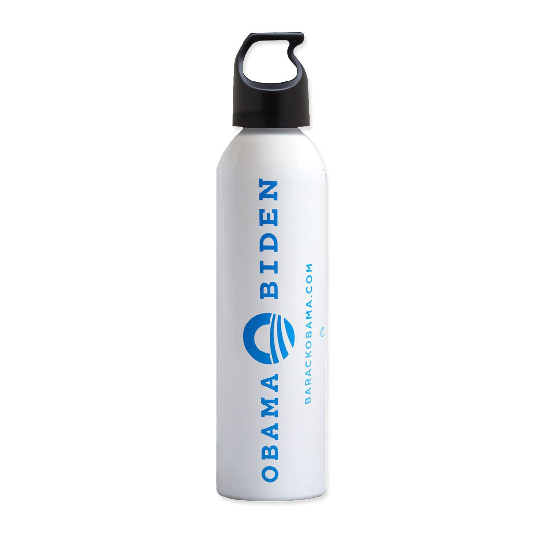 Obama for America | 2012 | Store | Obama-Biden Water Bottle - Home  Outdoors