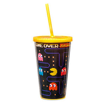 Pac-Man Carnival Cup