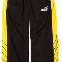 Puma - Kids Toddler Boys Team Sport Reversible Pant