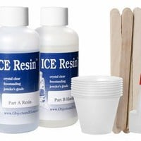 Jeweler's Grade ICE Resin®