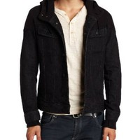 55DSL Men's Jankenstein Jacket