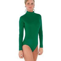 100 % Stretch Nylon Bodysuit