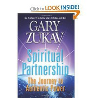 Spiritual Partnership: The Journey to Authentic Power [Bargain Price] [Hardcover]