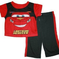 Boys&#x27; McQueen 2-Piece Pajama Set