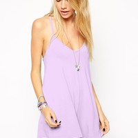 ASOS Cami Playsuit