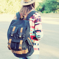 Shadow Forest Backpack