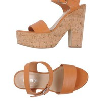 May Sandals - Women May Sandals online on YOOX United States