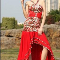 Column Sheath V-neck Floor Length Satin Evening Dress(ED2868) [ED2868] - $120.60 :