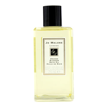 Jo Malone 13958289503 Orange Blossom Bath Oil - 250ml-8. 5oz