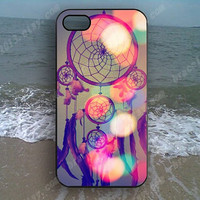 dream catcher Phone case,Samsung Galaxy S5/S4/S3,iPhone 4/4S case,iPhone 5 case,iPhone 5S case,iPhone 5C case,B167
