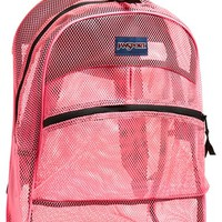 JanSport 'Mesh' Backpack