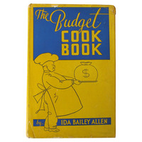 The Budget Cook Book