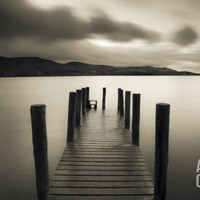 Barrow Bay, Derwent Water, Lake District, Cumbria, England Photographic Print by Gavin Hellier at Art.com