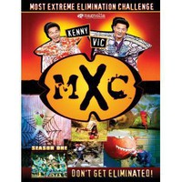 MXC - Most Extreme Elimination Challenge Season One (2003)